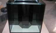 55 gallon Precision aquarium