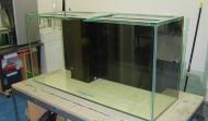 125 gallon Precision style aquarium