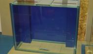 90 gallon Precision style aquarium