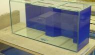 95 gallon Precision style aquarium