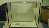 65 gallon Precision style aquarium