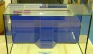 110 gallon Precision aquarium
