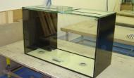 135 gallon Precision aquarium