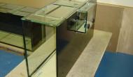 235 gallon Precision aquarium