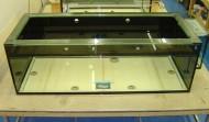 225 gallon Euro-Braced aquarium