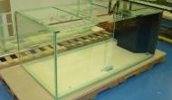 335 gallon Precision aquarium