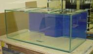 325 gallon Precision style aquarium