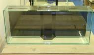 265 gallon Precision aquarium