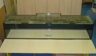 180 gallon Precision style aquarium