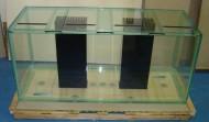 650 gallon Precision style aquarium
