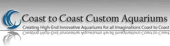 Coast to Coast Custom Aquariums